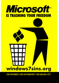 Windows7sins